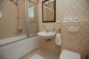 维塔公寓的一间浴室