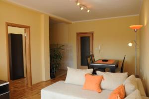 Apartment Milković客房内的一张或多张床位