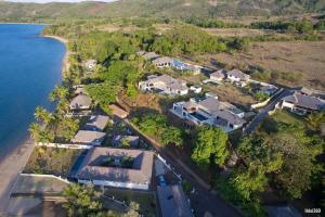 马达加斯加酒店鸟瞰图