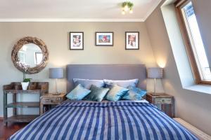 GreatStay Apartment - Danzigerstr.的一间客房