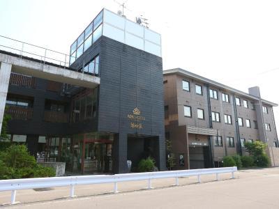 APA Hotel Karuizawa Ekimae (轻井泽站前APA酒店)
