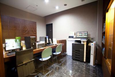 Hotel Grand Arc Hanzomon Booking