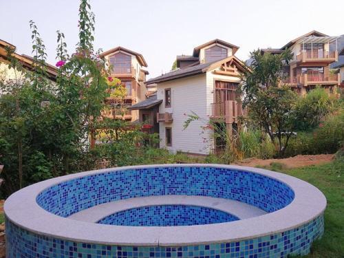 Fogang Bigui Garden Spring Villa