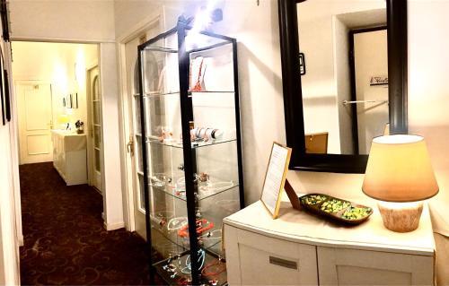 Al 帕瑟托- 圣彼得拜克酒店的一间浴室