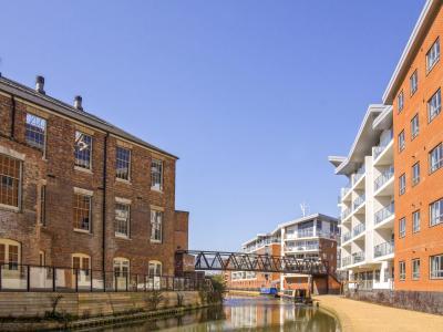 Hotels in Milton Keynes, United Kingdom