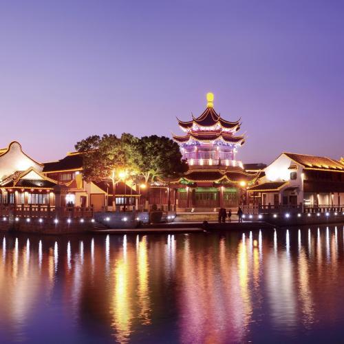 中国 苏州
