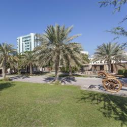 Al Ḩamīdīyah 8家酒店