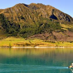 哈威亚湖 14家酒店