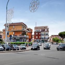 Borghesiana  13家酒店