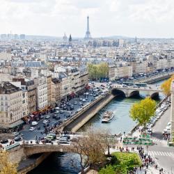 巴黎 20家旅馆