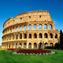 罗马 1634家旅馆
