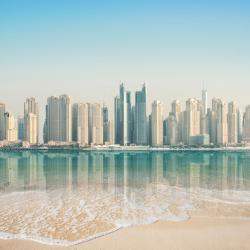 迪拜 4280家酒店