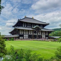 奈良 136家酒店