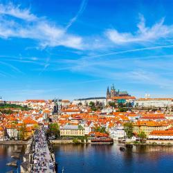 布拉格 30间度假屋