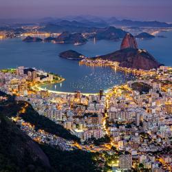 里约热内卢 5008家酒店