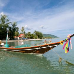 西塔努 10个度假村