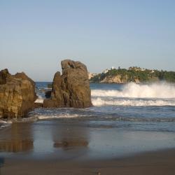 埃斯孔迪多港 137家海滩酒店