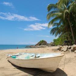 瓜亚比托斯 32家海滩酒店