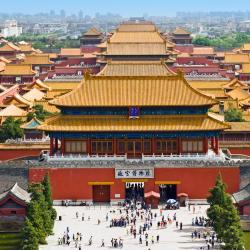 北京 1608家酒店