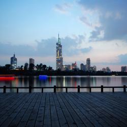 南京 439家酒店