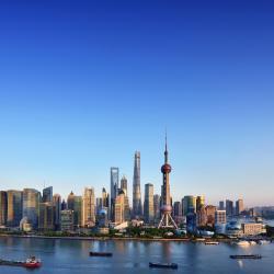 上海 435间家庭酒店