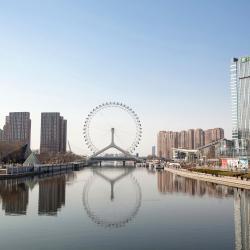 天津 374家酒店