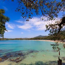 卡塔海滩 307家酒店