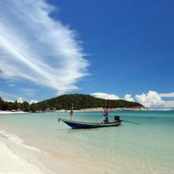 曾蒙海滩 25个度假村
