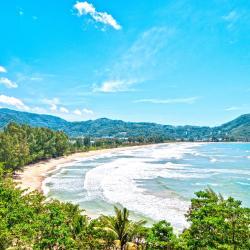 卡马拉海滩 434家酒店