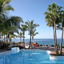 美洲海滩 692家酒店