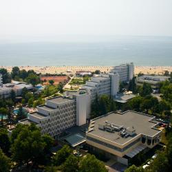 阿尔贝纳 39家酒店