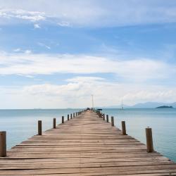 湄南海滩 216家酒店