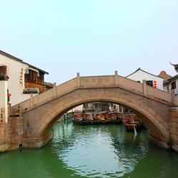 西塘 3家酒店
