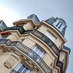 圣芒代 9家酒店
