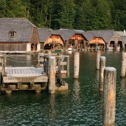柯尼希斯湖畔舍瑙 181家酒店