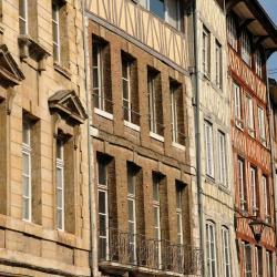 索特维尔鲁昂 10家酒店
