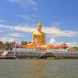 Thung Si Kan 9家酒店