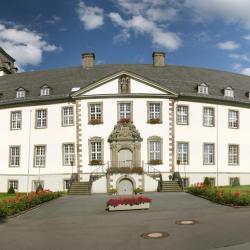 施马伦贝格 195家酒店
