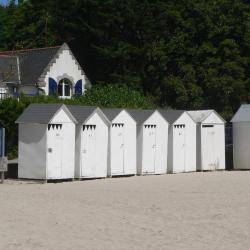 Mesnil-Val-Plage 8家酒店