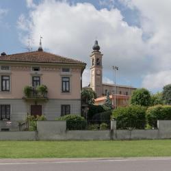 卡索雷特塞皮翁 6家酒店
