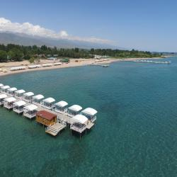Chon-Sary-Oy 21家酒店