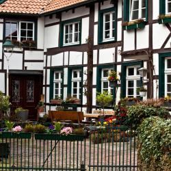 黑尔德克 12家酒店
