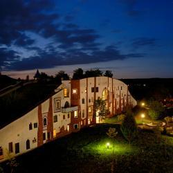巴特布卢毛 11家酒店
