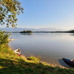 施塔费尔湖畔穆尔瑙 23家酒店