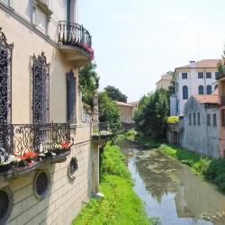 庞扎诺威尼托 6家酒店