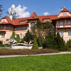 鲁哈科维斯 69家酒店