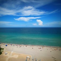 哈兰代尔海滩 126家酒店
