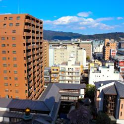 福岛 26家酒店