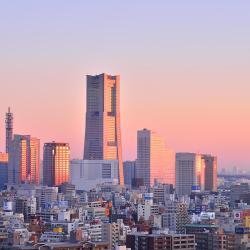 横滨 217家酒店