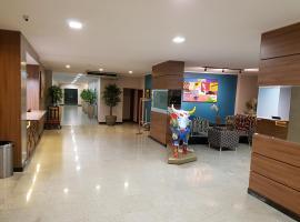 贝伦索夫特酒店